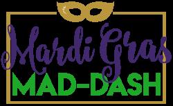 Mardi Gras Mad Dash Virtual Race
