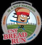 CNY Bread Run