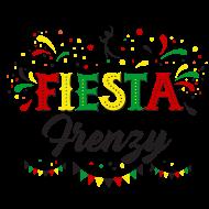 Fiesta Frenzy Virtual Race