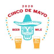 Cinco de Mayo Beer Mile