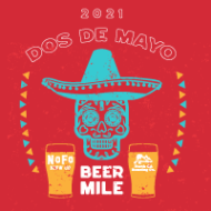 Dos de Mayo Beer Mile