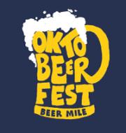 Oktobeerfest Beer Mile