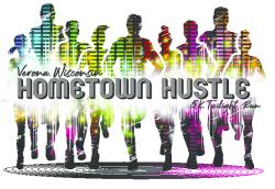 Hometown Hustle Twilight 5k
