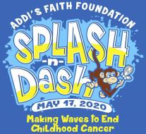 Addi's Faith Foundation Splash and Dash