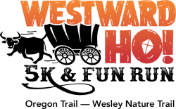 Westward Ho! 5K & Fun Run
