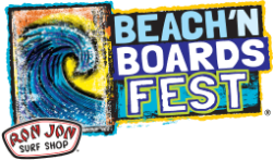 BEACH'N BOARDS FEST