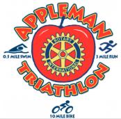 Appleman Triathlon/Duathlon/AquaBike