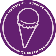 Iroquois Hill Runners Ice Cream Run