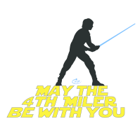 May the 4th Miler