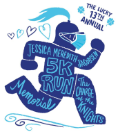 13th Annual Jessica Meredith Jacobsen Memorial 5k and Fun Walk