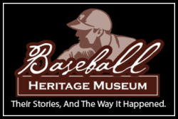 Baseball Heritage Museum Run