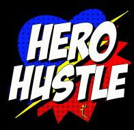 Hero Hustle Virtual Race