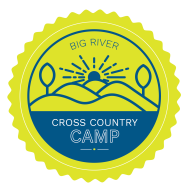 Big River Cross Country Camp