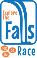 Explore the Falls Race