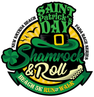 St. Patricks Day Shamrock 'n Roll Beach 5k AND Paws 2K