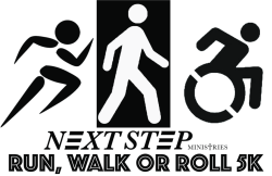 2021 RUN, WALK OR ROLL 5K