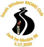 South Windsor MOMS Club Jack Be Nimble 5K & Itsy Bitsy Spider 100-Yard Kids Dash