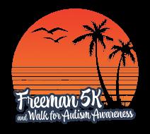 Freeman 5k & 1-Mile Walk for Autism Awareness
