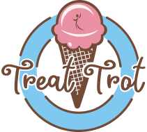 Treat Trot Virtual Race