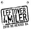 Leftover 4 Miler
