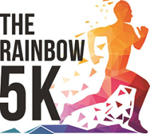 The Rainbow 5K Run/Walk