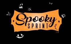 Spooky Sprint Virtual Race