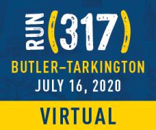 RUN(317) - Butler/Tarkington