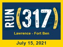 RUN(317) - Lawrence - Ft. Ben