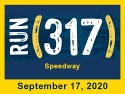 RUN(317) - Speedway