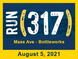 RUN(317) - Mass Ave