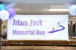 Adam Zook Memorial Run