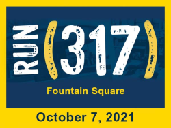 RUN(317) - Fountain Square