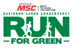 Run For Green 15TH ANNIVERSARY