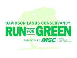 Run For Green