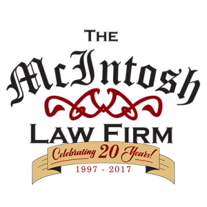 The Macintosh Law Firm