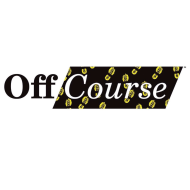 Off Course 5K Virtual Run Logo