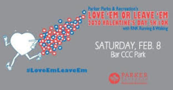 Love Em or Leave Em Valentines