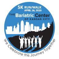 The Bariatric Center of Kansas City 5K Run/Walk