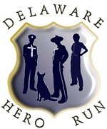 Delaware Hero Run 5k and Safety Day