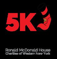 Ronald McDonald House 2020 Virtual 5K Run/Walk