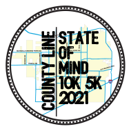 County Line State of Mind 10K & 5K