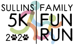 Sullins Academy Family Fun Run