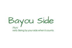 Bayou Side Run