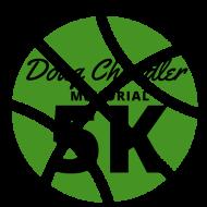 Doug Chandler Memorial 5K