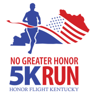 No Greater Honor 5K Run