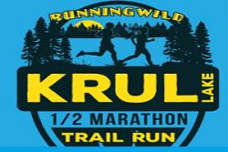 Krul Lake Half Marathon Trail Run