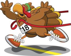 Pensacola Turkey Trot 5K