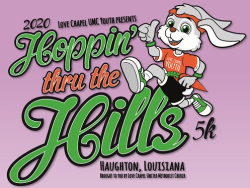 Hoppin thru the Hills 5k