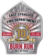 Burn Run 2017