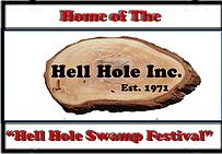 Hell Hole Swamp Festival 5K & 10K